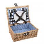 Набор для пикника, корзина на 4 персоны 1426167